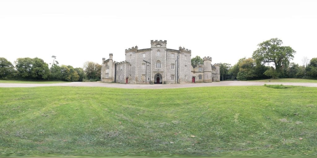 Castle Goring – Angmering