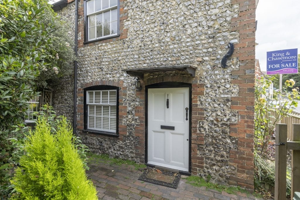Steyning Cottage 2