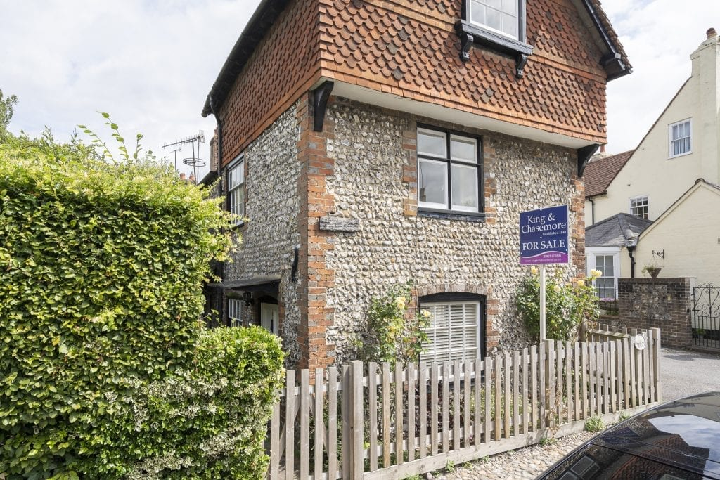 Steyning Cottage 5