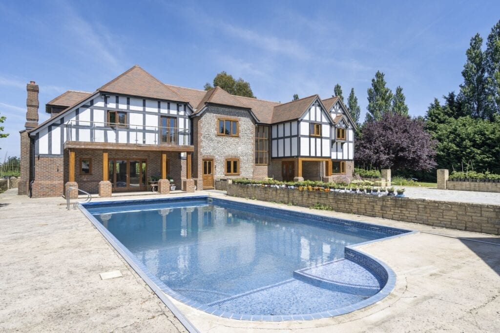 Professional Property Photography Sussex