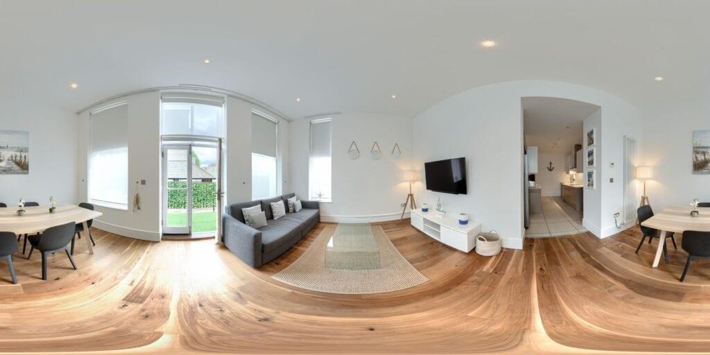 Luxury Seaside Apartments – Eastbourne