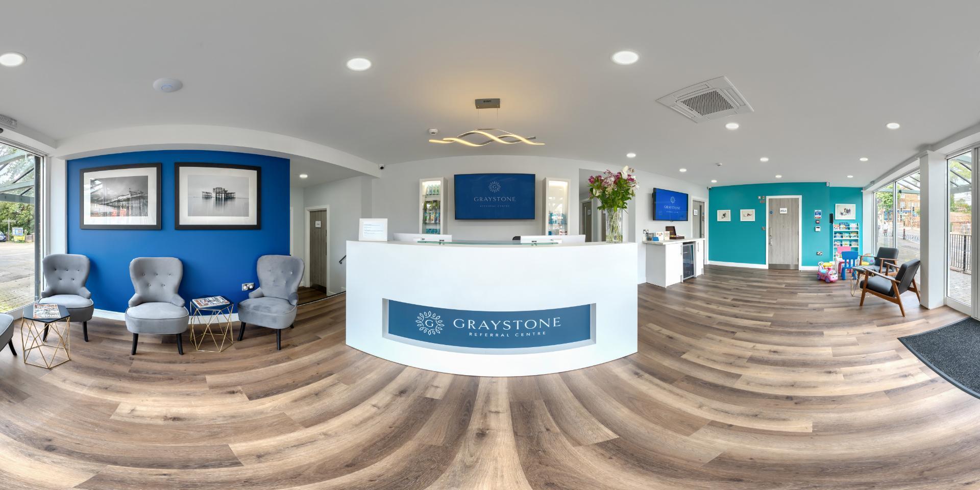 Graystone Referral Centre – Hassocks